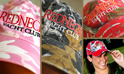 Adjustable Camo Hats